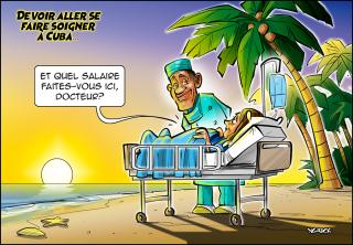 Cuba-docteur