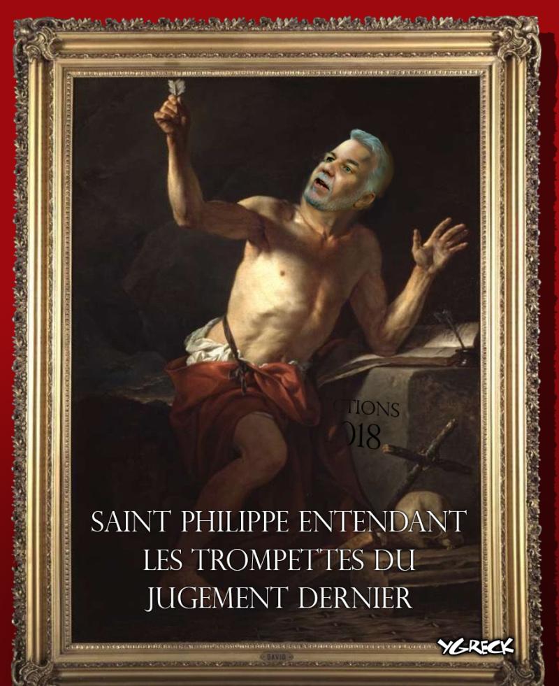 St-philippe