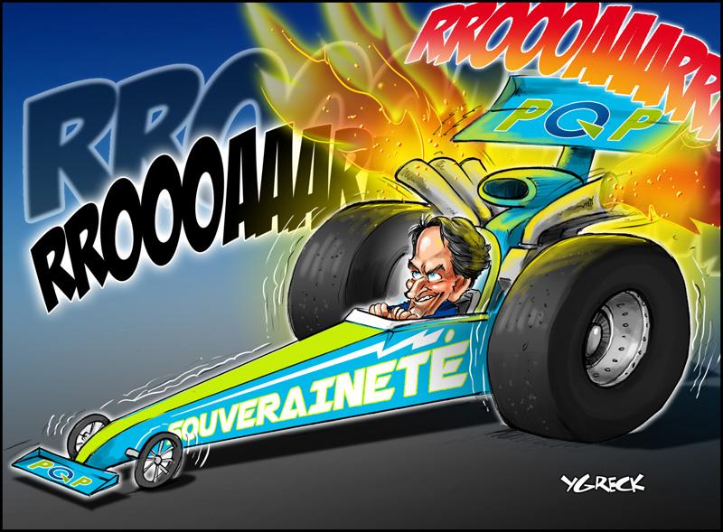 PKP-racing