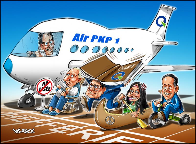 PKP-avion