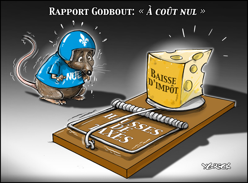 Rapport-Godbout