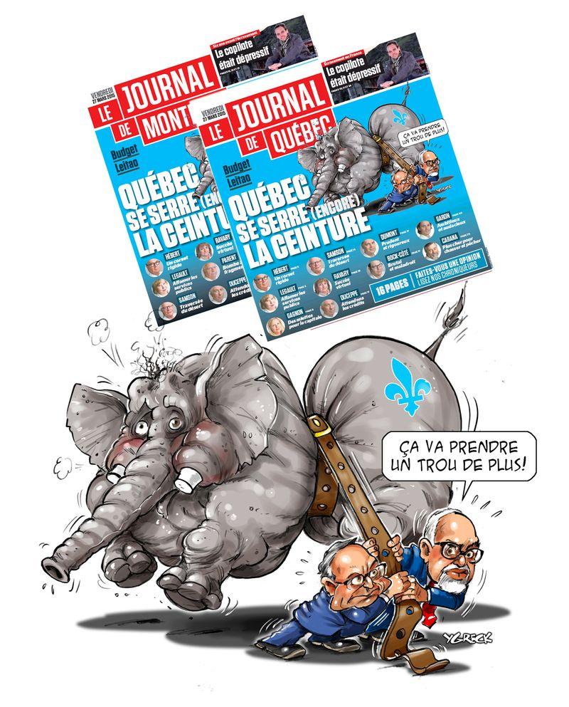Une-Budget-2015