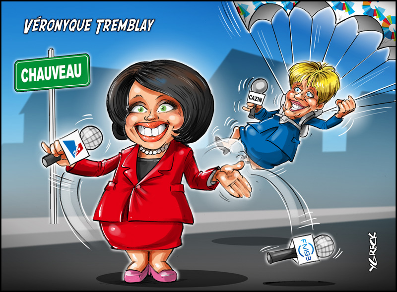 Veronyque-Tremblay