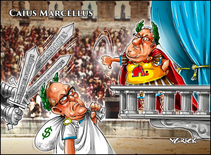 Caius-Marcellus
