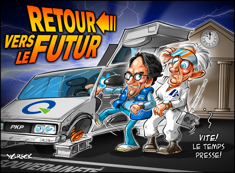 Duceppe-PKP