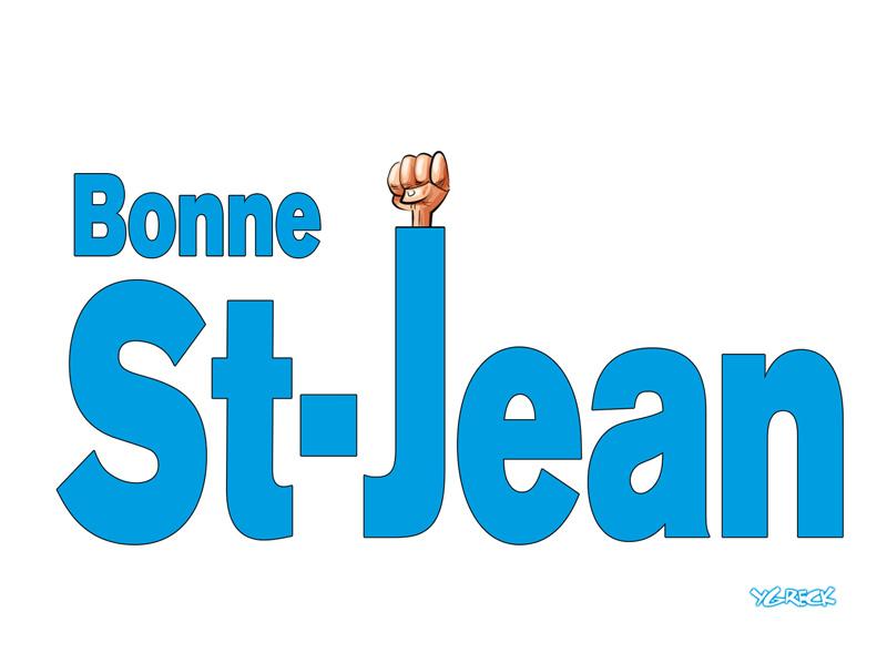 Bonne-St-Jean