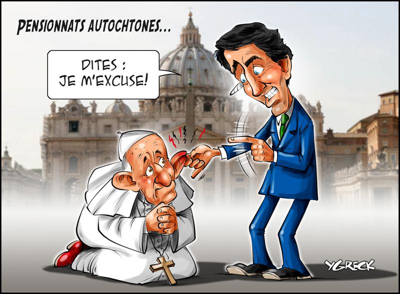 Pape-Trudeau