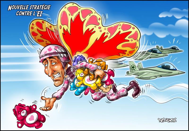 Trudeau-f-18