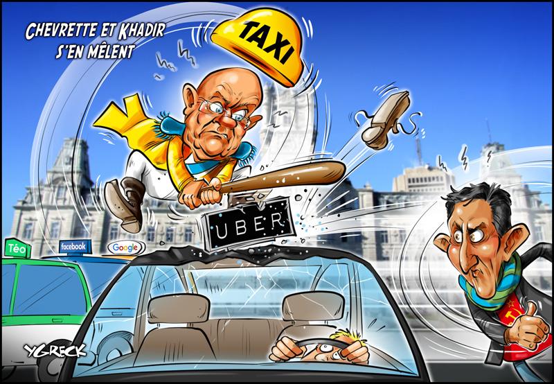 Chevrette-Khadir-Uber