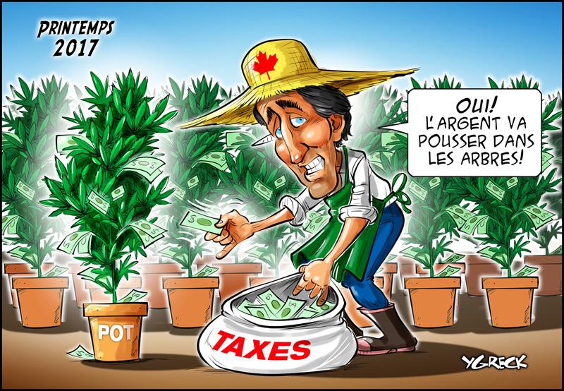 Trudeau-jardin