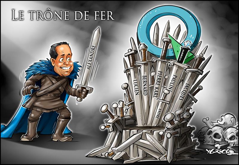 Cloutier-Trone