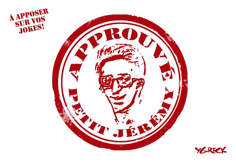 Stamp-Jeremey