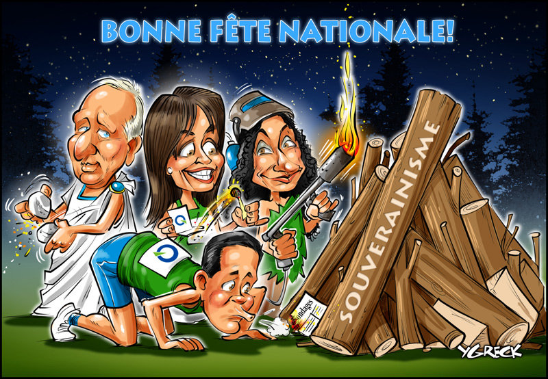 Fete-nationale