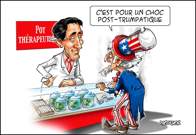 Trudeau-Oncle-Sam