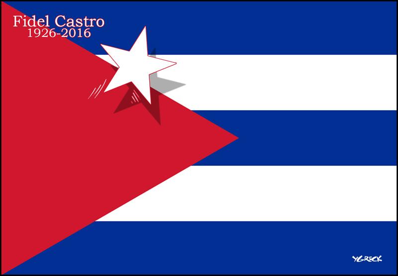 Castro-flag