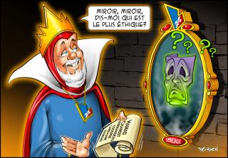 Couillard-miroir