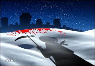 Quebec-terreur
