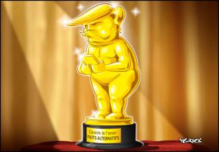 Oscar-Trump