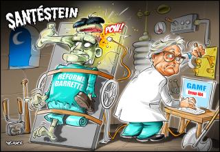 Santestein