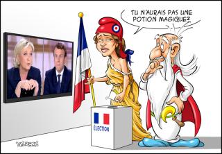 Election-France