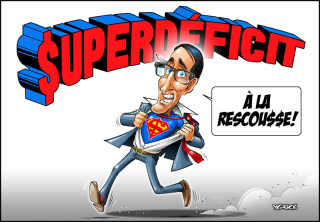 Trudeau-superman