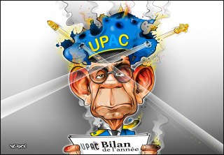 UPAC-Bilan