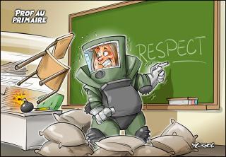Prof-au-primaire