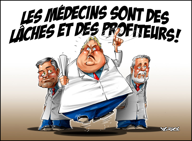 Barette-medecins
