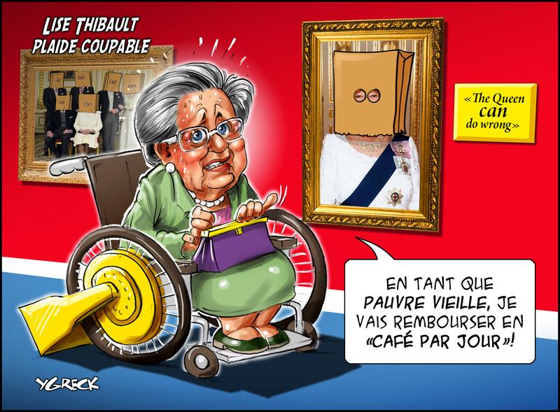Lise-Thibault