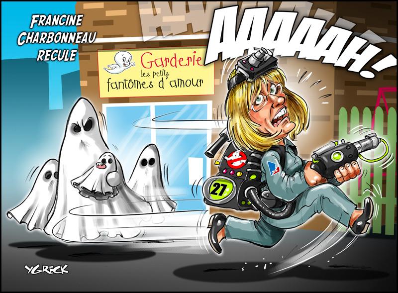 Francine-Charbonneau