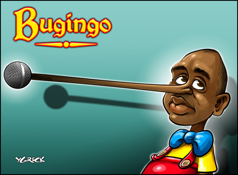 Bugingo