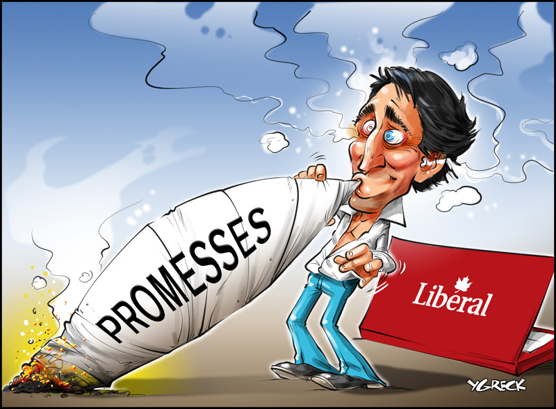 Justin-promesses