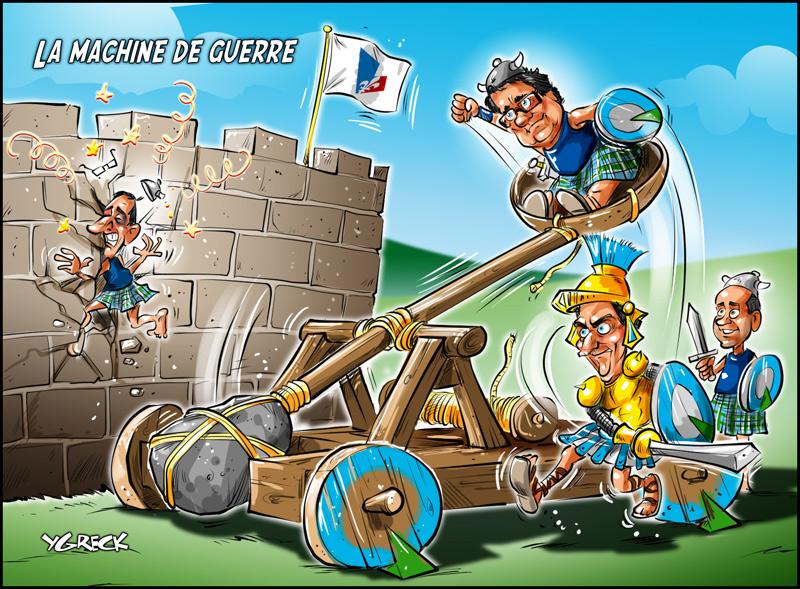 PKP-catapulte
