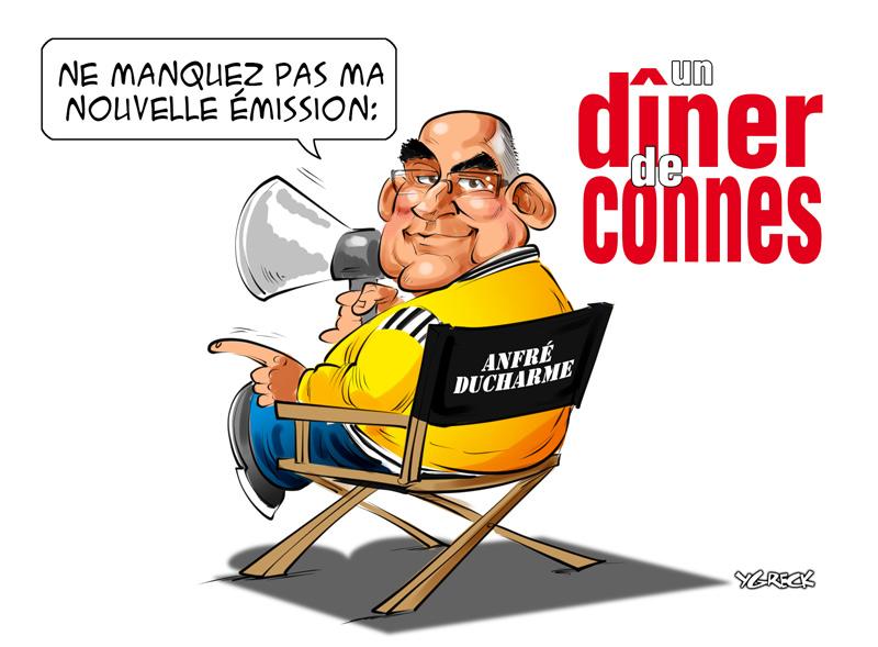 Andre-Ducharme