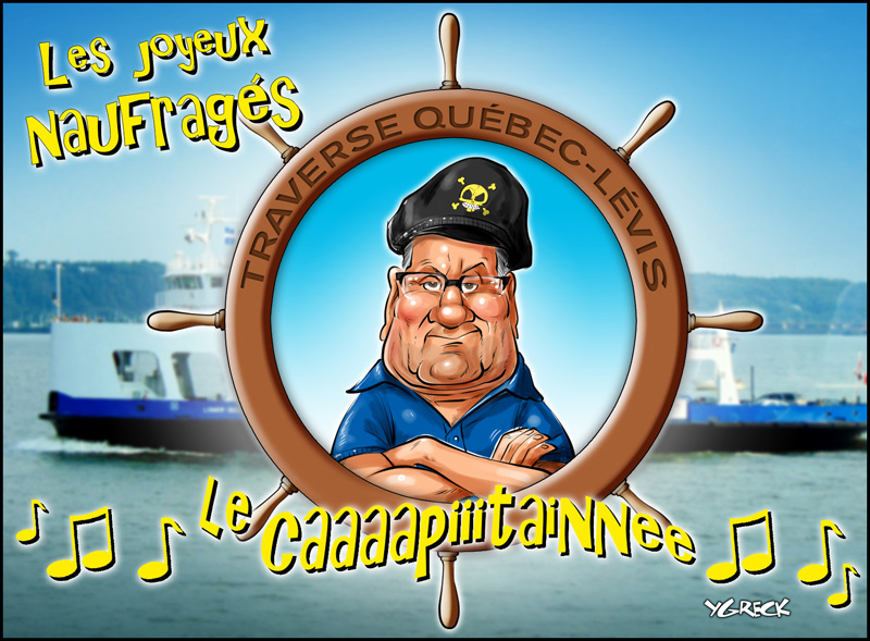 Regis-capitaine