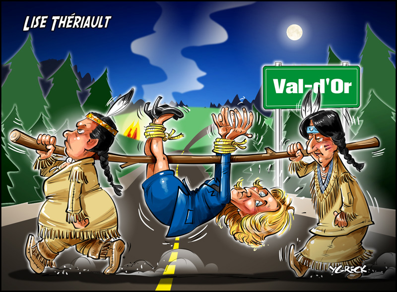 Theriault-vald'or