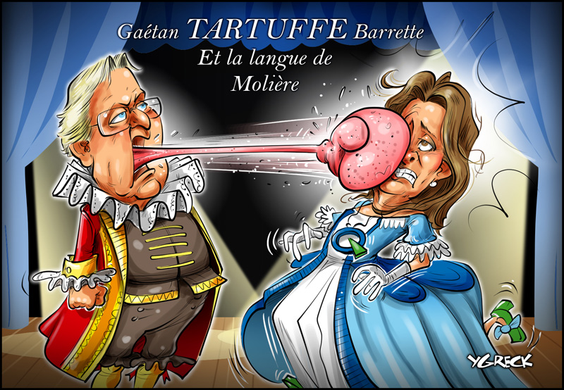 Barrette-Tartuffe