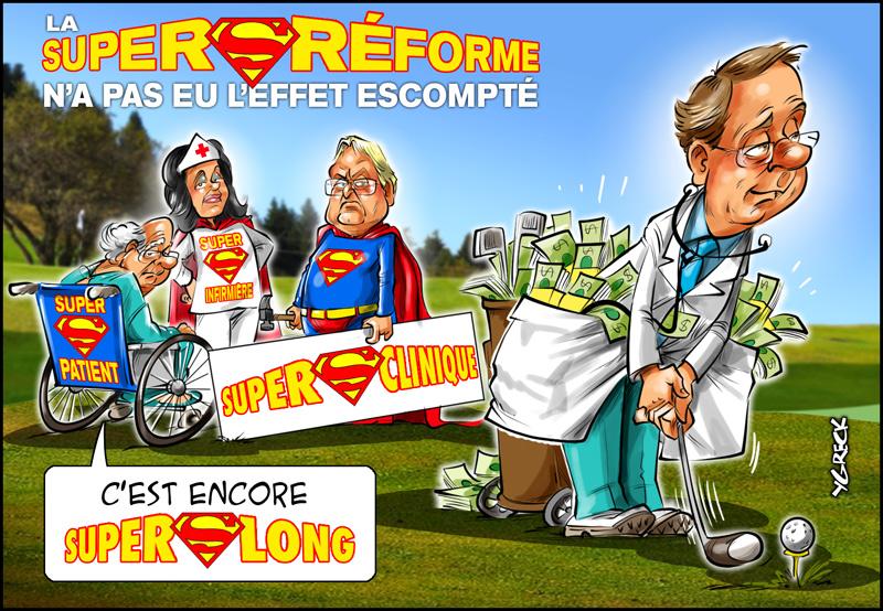 Super-reforme