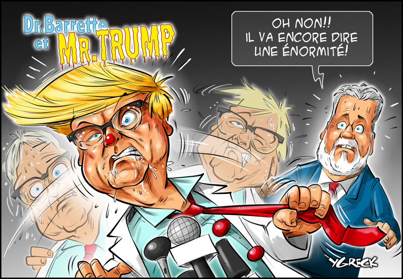Barrette-Trump