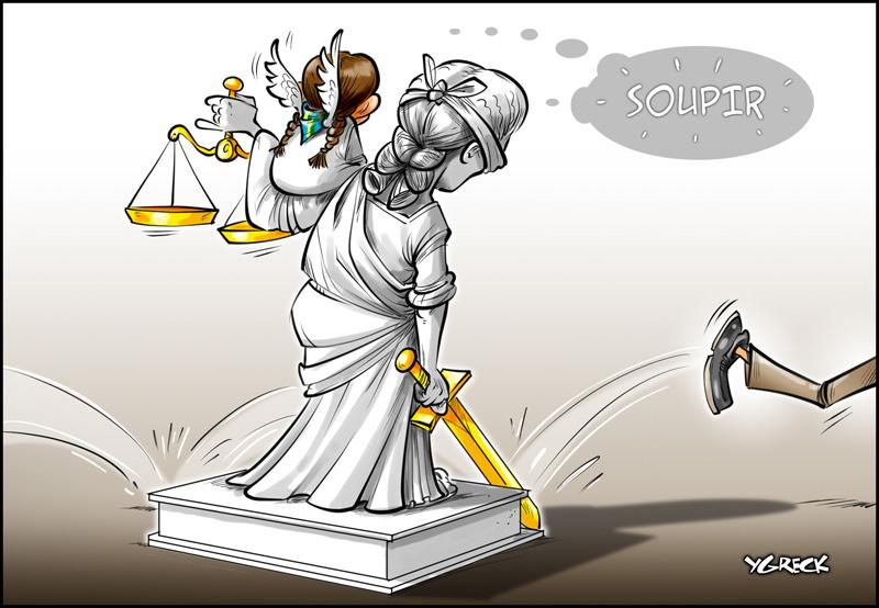Cedrika-Justice