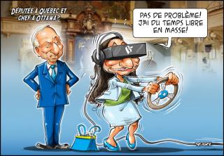 Martine-virtuelle