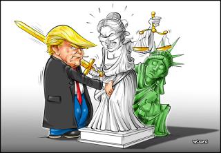 Trump-justice
