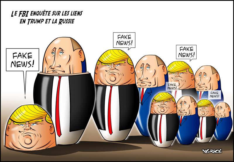 Trump-poutine-poupee