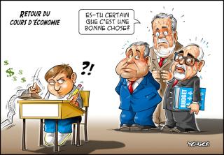 Cours-economie