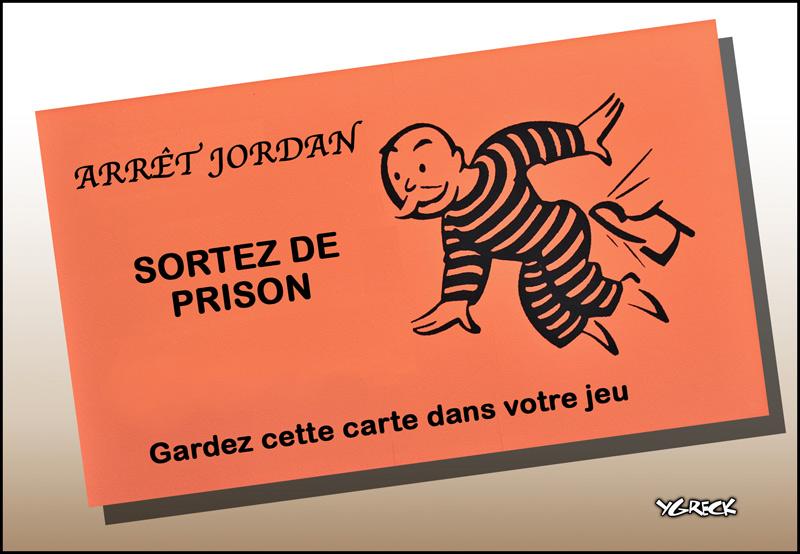 Carte-Jordan