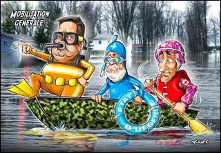 Inondation-mobilisation