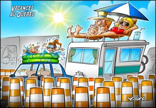 Vacances-quebec