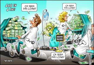 Medecin-salaire