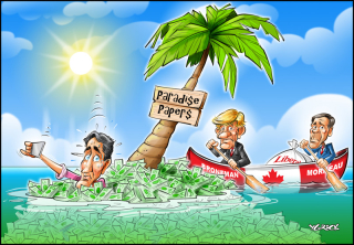Paradise-papers