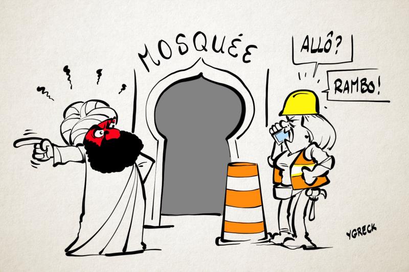 Femme-mosquée_